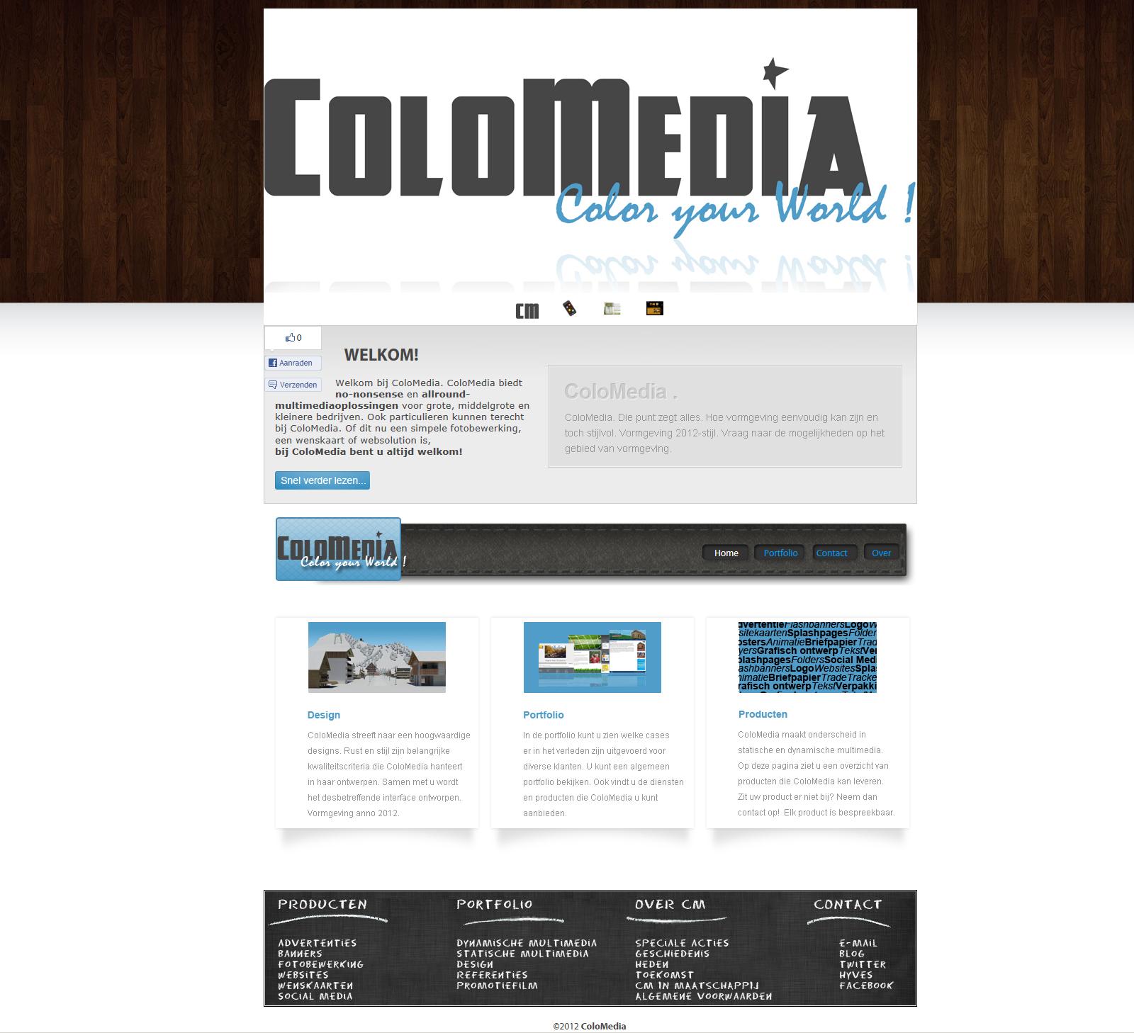 ColoMedia-Index