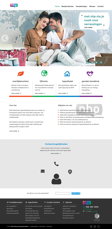 Index-NHP