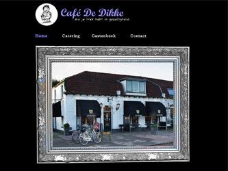 Café De Dikke