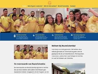 RouteColombia