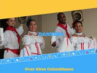 Aires Colombianos