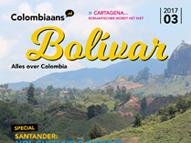 Bolívar Magazine